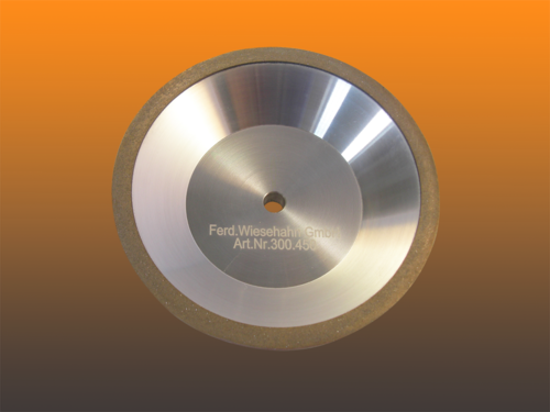 EAG Grinding disc metal bond